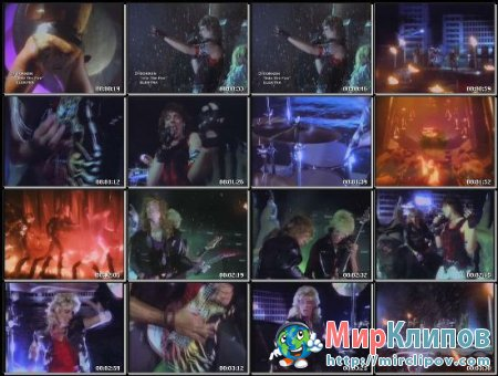 Dokken – Into The Fire