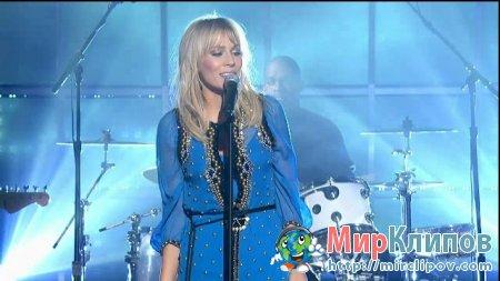 Natasha Bedingfield - Unwritten (Live, New Year's Rockin Eve, 2008)