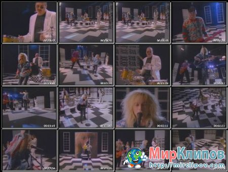Cheap Trick – Don't Be Cruel