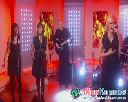 Pixie Lott - Gravity (Live, This Morning, 29.04.10)