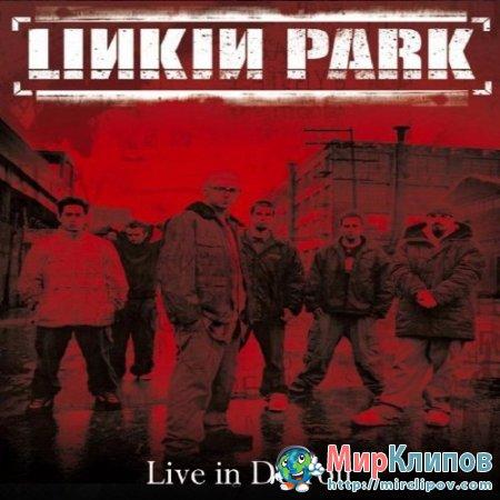 Linkin Park - Concert (Detroit)