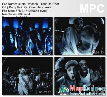 Busta Rhymes - Tear Da Roof Off