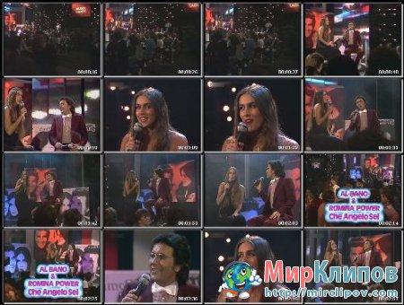Al Bano Feat. Romina Power – Che Angelo Sei
