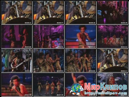 Boney M – Working On The Chain Gang