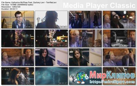 Katharine McPhee Feat. Zachary Levi - Terrified
