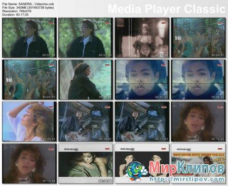 Sandra - Videomix