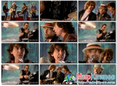 Travelling Wilburys – Inside Out