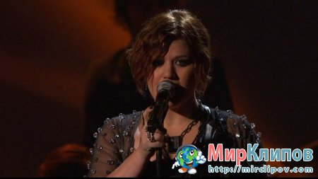 Kelly Clarkson - Already Gone (Live, American Music Awards, 2009)