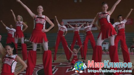 Glee Cast - Ray Of Light