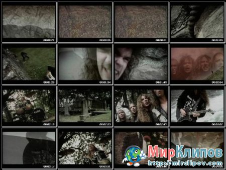 Grave Digger – Rebellion (The Clans Are Marching)