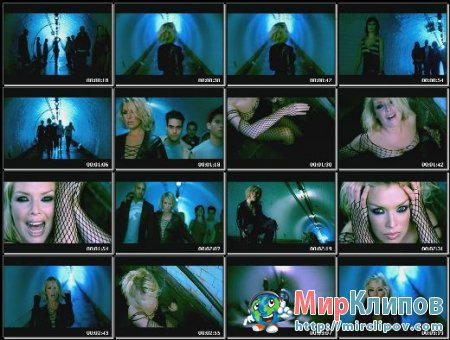 Kim Wilde – Born To Be Wild