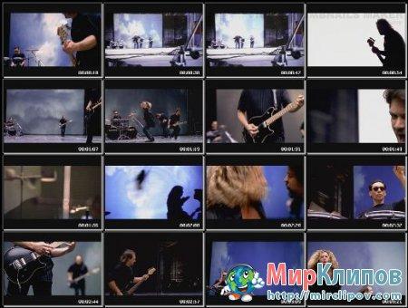 Van Halen – Humans Being
