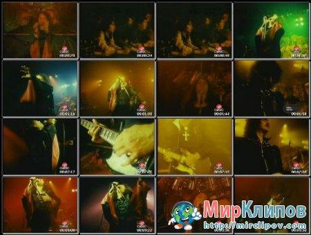 Black Sabbath – Neon Knights