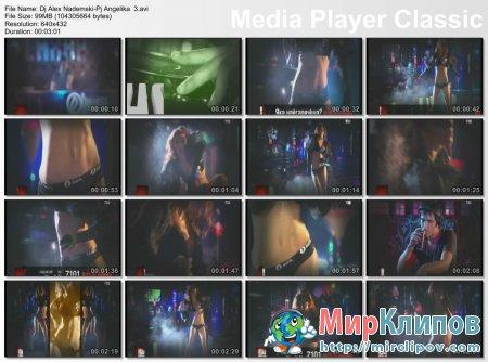 Dj Alex Nademski - Live Perfomance