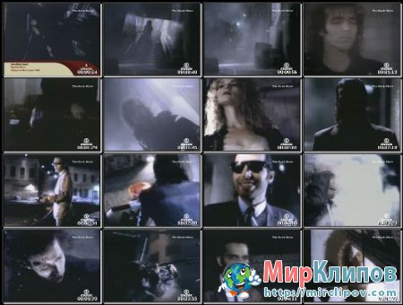 Joe Satriani – Big Bad Moon