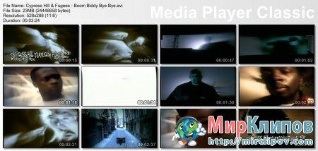 Cypress Hill Feat. Fugees - Boom Biddy Bye Bye