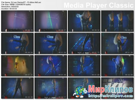 Dj Ivan DemsoFF - Live Perfomance