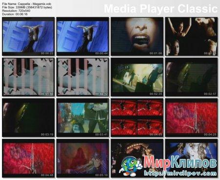 Cappella - Megamix