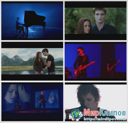 Muse - Neutron Star Collision (OST The Twilight Saga: Eclipse)