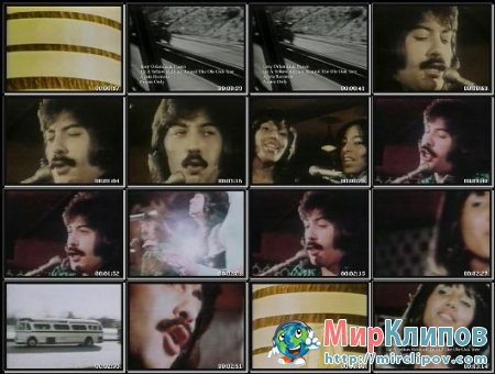 Tony Orlando & Dawn – Tie A Yellow Ribbon Round The Ole Oak Tree