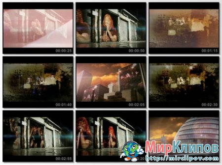 Def Leppard – C'Mon C'Mon