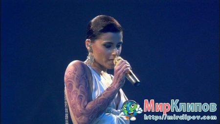 Nelly Furtado - Maneater (Live, MTV EMA, 2006)