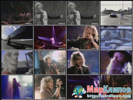 Magnum – Start Talkin Love