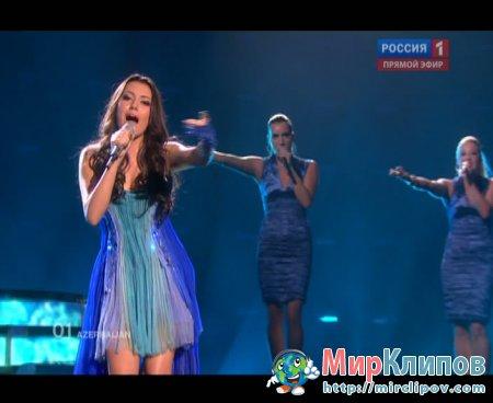 Safura (From Azerbaijan) - Drip Drop (Live, Eurovision, 29.05.2010)