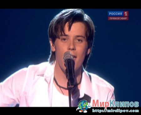 John Lilygreen & The Islanders (From Cyprus) - Life Looks Better In Spring (Live, Eurovision, 29.05.2010)