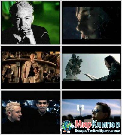 Linkin Park - Megamix 2008