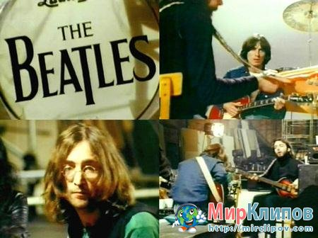 The Beatles  - I Me Mine