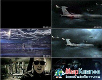 D.Masta Feat. Crash - Привет