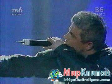 Комиссар - Дрянь (Live)