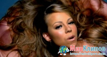 Mariah Carey - Obsessed (Cajjmere Wray's Club Mix)