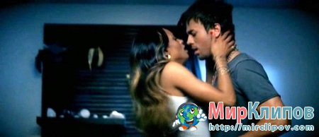 Enrique Iglesias Feat. Ciara - Takin Back My Love (DJ Guena Glam Club Edit)