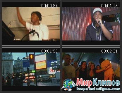 DJ Marky Feat. XRS & MC Stamina - Liked
