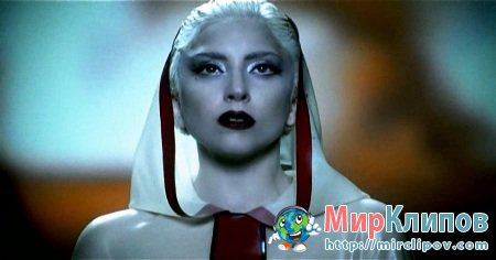Lady Gaga - Alejandro (Kleerup Remix & Kampac Video Mix)