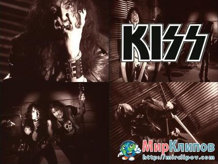 Kiss - Unholy