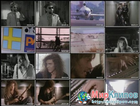 Don Dokken - Mirror, Mirror