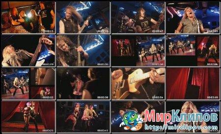 Sinner - Revolution (Live)