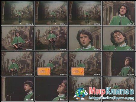 Toto Cutugno - L'Italiano (Live)