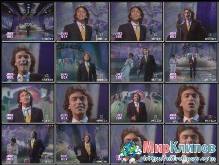Riccardo Fogli – Storie Di Tutti I Giorni (Live)