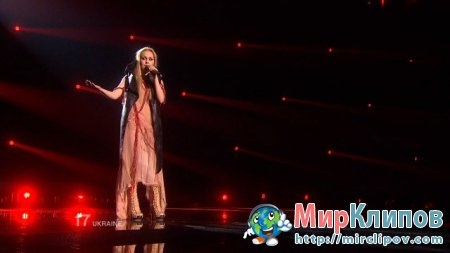 Alyosha - Sweet People (Live, Eurovision, 29.05.2010)