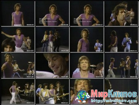 Rolling Stones - Start Me Up
