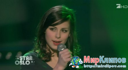 Lena Meyer - My Same (Live)