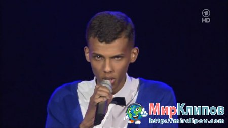 Stromae - Alors On Danse (Live, Grand Prix Party)