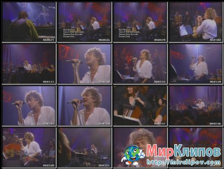 Rod Stewart – Have I Told You Lately (Live)