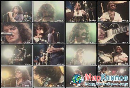 Nazareth - Shot Me Down (Live)
