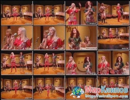 ABBA - Summer Night City (Live)