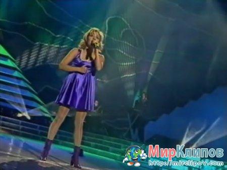 Татьяна Буланова - Не Плачь (Live)